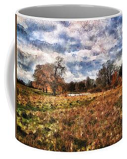 In The Rough Coffee Mug