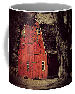 In The Spotlight Coffee Mug by Julie Hamilton