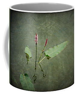 In The Stillness... Love Whispers My Name Coffee Mug
