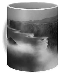 In The Storm 5 Coffee Mug
