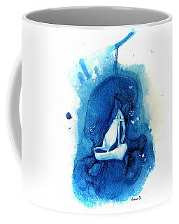In The Storm Coffee Mug