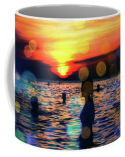 In The Water Coffee Mug