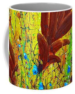In The Wind Coffee Mug