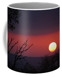 Coffee Mug featuring the photograph In The Zone by Alex Lapidus
