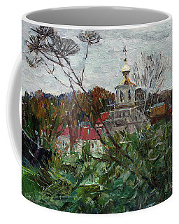 In Thickets Coffee Mug