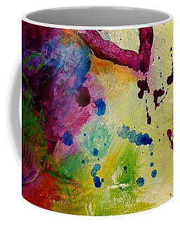 In This Moment Coffee Mug