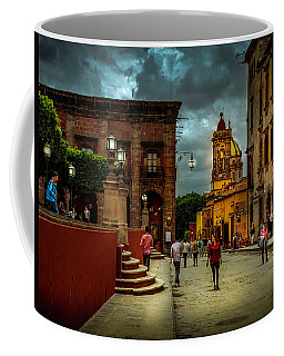 In Town Coffee Mug