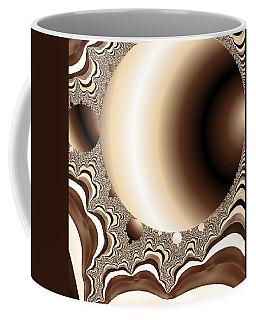 Into The Circle Coffee Mug