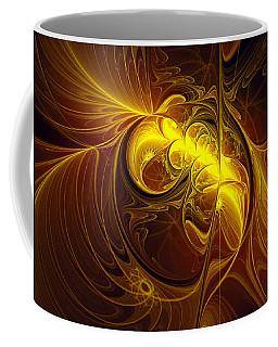 In Utero Coffee Mug