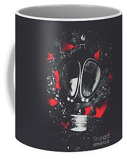 In Wars Wraith Coffee Mug