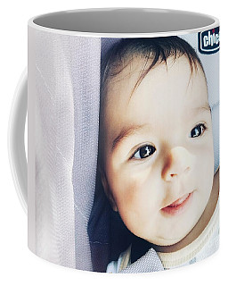 In Your Eyes #1 Coffee Mug