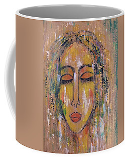 In Your Light.... Coffee Mug