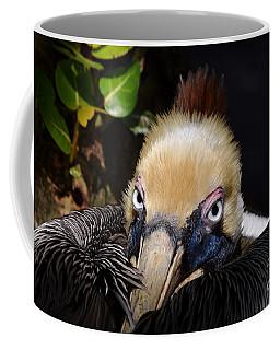 In Your Watch Coffee Mug