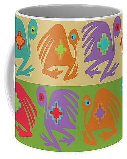 Inca Birds Coffee Mug