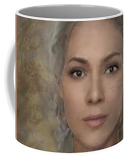 Incarnation Coffee Mug