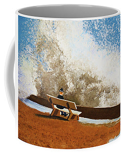 Incoming Coffee Mug