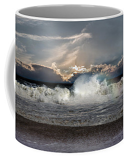 Incoming Tide Coffee Mug