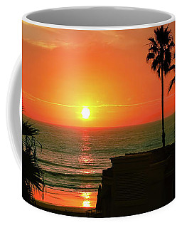 Incredible Sunset View Coffee Mug