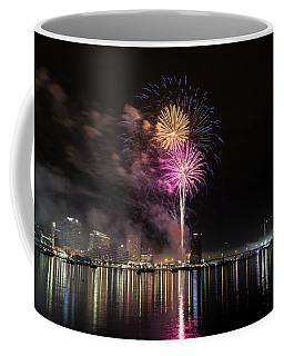 Independence Day Coffee Mug