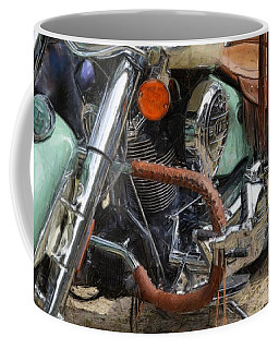 Indian Chief Vintage Ll Coffee Mug