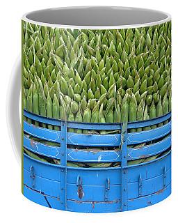 Indian Harvest Coffee Mug
