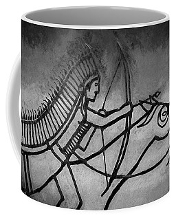 Indian Memorial Coffee Mug