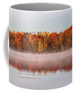 Indian Point Morning Coffee Mug