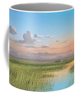 Indian River Coffee Mug
