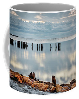 Indian River Morning Coffee Mug