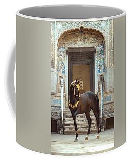 Indian Treasure Coffee Mug