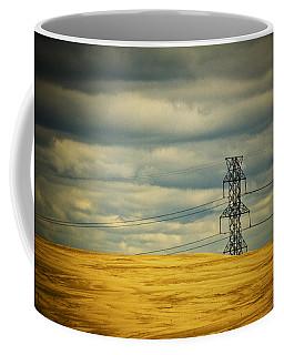 Indiana Dunes National Lakeshore II Coffee Mug