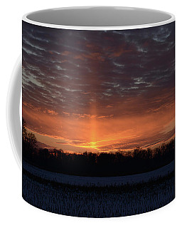 Indiana Evening Coffee Mug