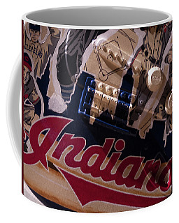 Indians Rock Coffee Mug