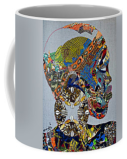 Indigo Crossing Coffee Mug