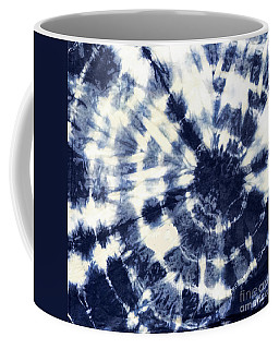 Indigo Iv Coffee Mug