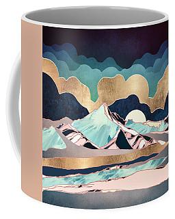 Indigo Spring Coffee Mug