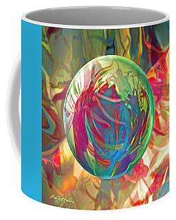 Indigofera Tinctorbia Coffee Mug