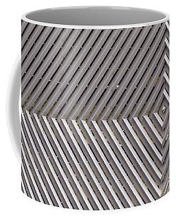 Industrial Diamonds Coffee Mug