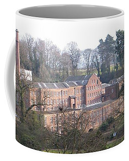 Industrial Heritage Coffee Mug