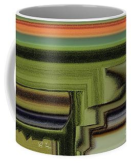 Industrial Still Life Coffee Mug