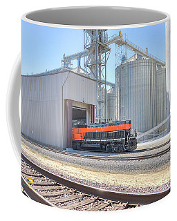 Industrial Switcher 5405 Coffee Mug