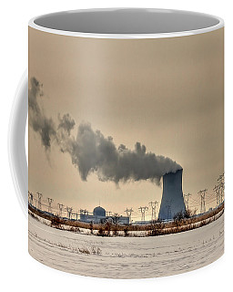 Industrialscape Coffee Mug