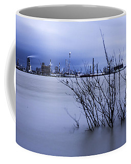 Industry In Color Coffee Mug