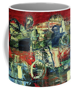 Indy 500 Coffee Mug
