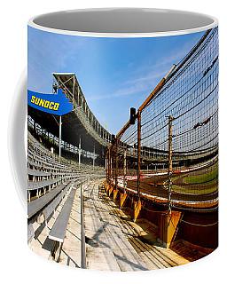 Indy  Indianapolis Motor Speedway Coffee Mug