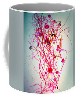 Infectious Ideas Coffee Mug