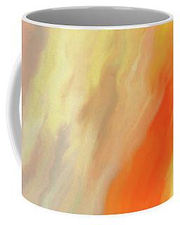 Inferno Coffee Mug by Matt Lindley