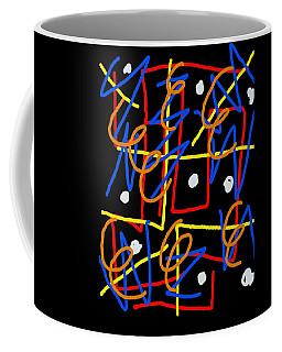 Infest The Cranium Coffee Mug