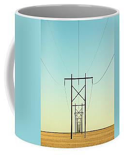 Infinite Conductivity Coffee Mug