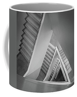 Infinite Stairs Coffee Mug